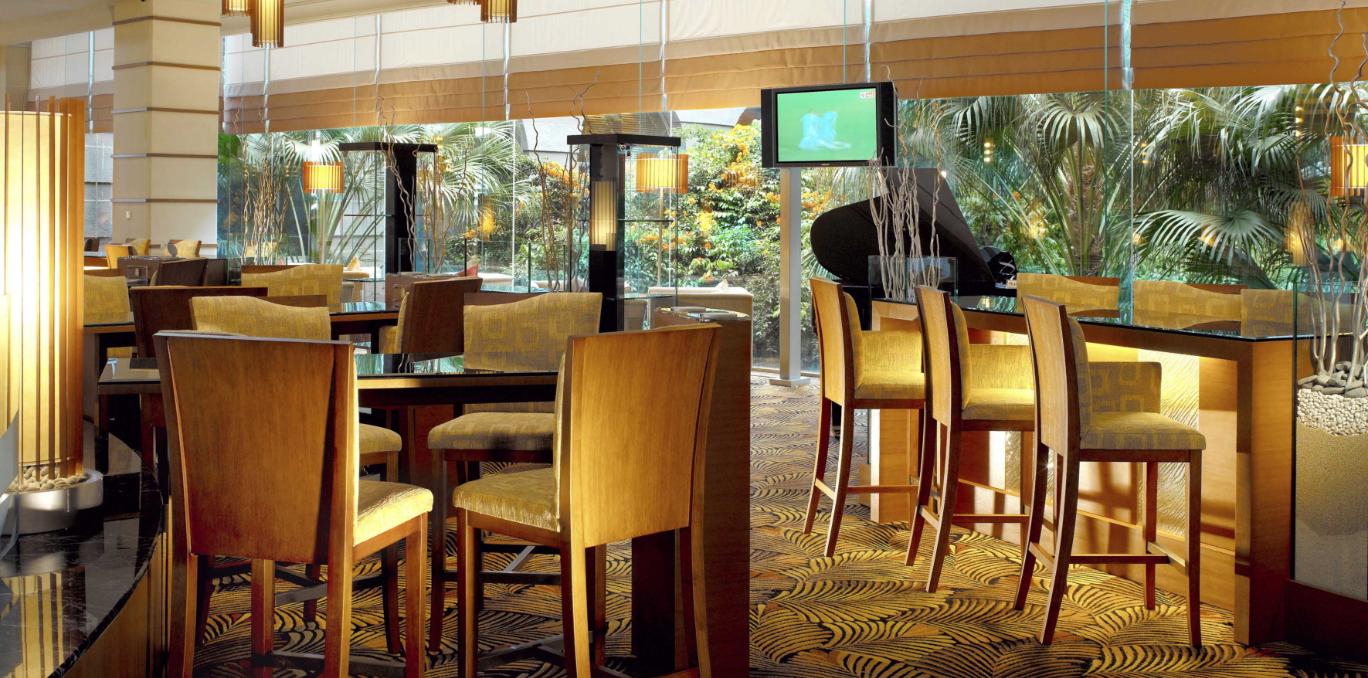Palmz Lounge
