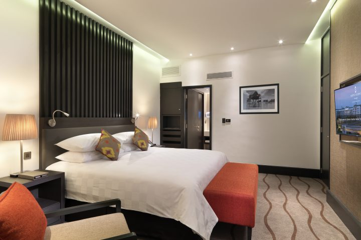Suite Indulgence Package