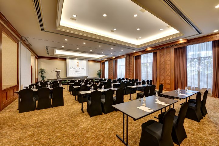 Meetings, Events & Hotel Deals
